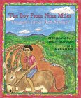 The Boy from Nine Miles : The Early Life of Bob Marley
